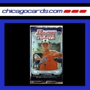 2012 Bowman Draft Picks