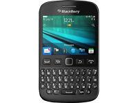 IFFYIMMI LTD - Blackberry 9720 - Grade A - Like New - 02 - Black