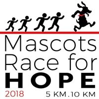 Mascots Race for Hope - Join the Experience