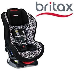 NEW BRITAX CONVERTIBLE CAR SEAT E1A829N 216283541 ESSENTIAL ALLEGIANCE PRISM INFANT BABY