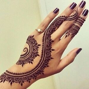 Henna For Christmas, parties and wedding Cambridge Kitchener Area image 1