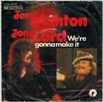 Single vinyl / 7 inch - Tony Ashton And Jon Lord - We're G..