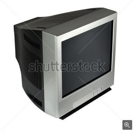 "Wanted- working CRT TV (14""- 17"")"