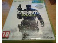 Call Of Duty Modern Warfare 3 | Xbox 360 Edition