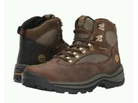 Women's Gortex Timberland Boots - Size UK 7