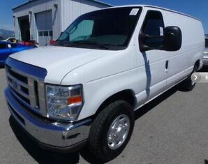 2008 Ford Ecoline 250 For sale