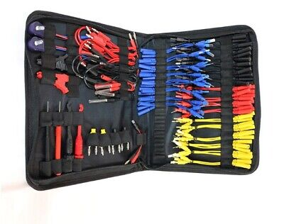 Diagnostic Tool MST-08 Multifunction Circuit Test Wiring Accessories Kit Cables