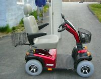 Heayy duty scooter for sale
