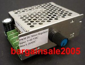 HQ-Wide-range-PWM-DC-Motor-Speed-Regulator-Controller-20A-9-60V-OZ-Seller