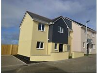 NEW 3 BED HOUSE FOR RENT - AVAILABLE FROM 25TH SEPTEMBER