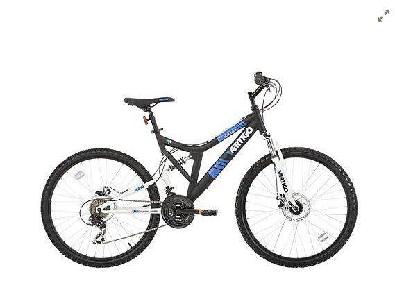 selling a mountain bike needs a new drelliuar