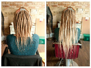 Lunar Dreadlocks *Maintenance, Dreadlocks, Extensions* London Ontario image 8
