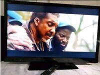 "Sony Bravia 40"" HD LED 3D Internet TV"
