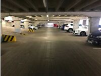 Secure,Covered Parking Space, Very Close To***BUPA,THE QUAYS,MEDIA CITY & THE LOWRY***M50 3YW (1518)
