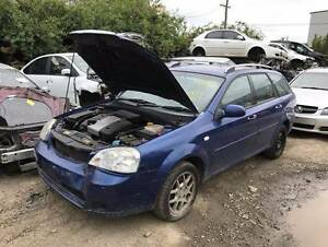 HOLDEN VIVA ASTRA COMBO BARINA COMMODORE PARTS HOLDEN WRECKER Sunshine Brimbank Area Preview