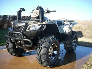 SNOWMOBILE, ATV, UTV, AND SMALL ENGINE REPAIR AND ACCESSORIES Strathcona County Edmonton Area image 8