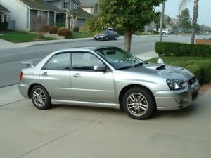 LOOKING FOR 02-09 SUBARU WRX (MUST BE WILLING TO SAFETY)