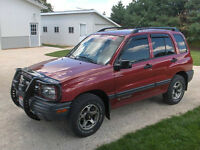 Looking for:Bush Bar/Grille Guard for Chevy Tracker 2000