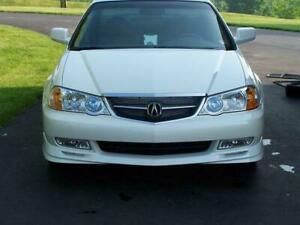1999 - 2003 ACURA TL ASPEC/OEM STYLE FULL LIP BODY KIT