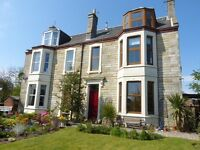 Lovely 5 Bedroom Town House - Carnoustie - Great Sea Views