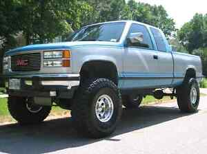 88-98 Project Truck