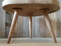 Ronde eettafel huis meubelen dehands be