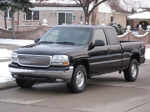 LOOKING FOR CHEVY OR GMC TRUCK
