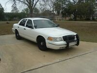 LOOKING FOR A CROWN VICTORIA PUSH BAR