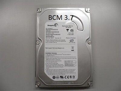 Nortel Avaya Bcm 400 Bcm400 3.7 R3.7 Hard Drive Replacement Bcm 200 Ntab3455