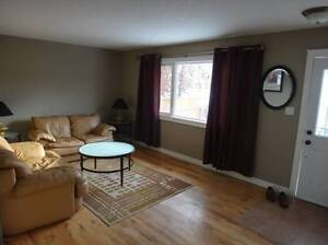 Main Floor Suite in Riverside Meadows for $1,000 per month