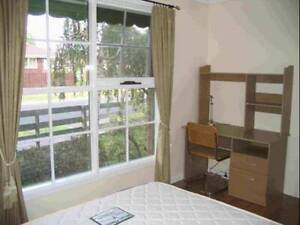 close Deakin, shops, tram & bus, big room bills included