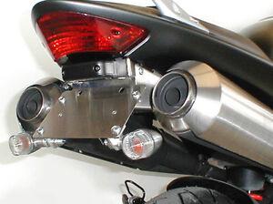 Competition Werkes Fender Eliminator Kit 2002-2008 Honda CB900F 919 / 1H919