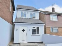 New Build 1/2 Bed Detached House. N.H.B.C Warranty. Integrated Appliances, Gas central Heating