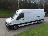 CHEAP MAN AND VAN HIRE GLASGOW ALL AREAS FULL REMOVALS /SOFA /BED /WARDROBE /DINING TABLES/ ETC