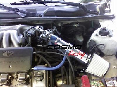 Camry Solara Short Ram Intake - Short Ram Air Intake Fit TOYOTA Avalon/Camry/Solara/ES300/GS300 3.0L Cold Filter