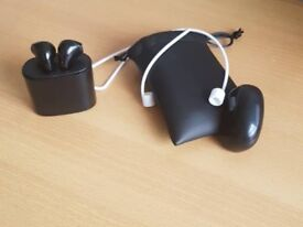 Airpods wireless bluethooth headphones