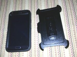 Samsung Galaxy S4 cell phone for sale.