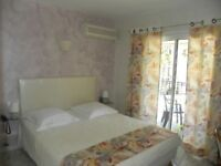 Amazing double in quiet area near West ham station!