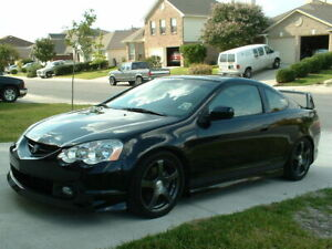 Wanted: Recherche/looking for Acura RSX 2002-2006