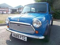 Mini MAYFIAR 1.0 1991 automatic CLEAN CAR, RARE AUTOMATIC, ONLY 50,000 MILES