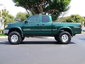 LOOKING FOR 2001 TOYOTA TUNDRA PARTS