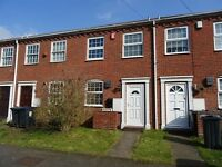 2 bed Lovely House just off the Hagley Road newly refurbished 2 min walk to city centre & Buses