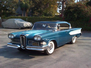 Ford Fairlane Buy Or Sell Classic Cars In Canada