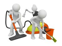 COMMERCIAL CLEANING / NETTOYAGE COMMERCIEL