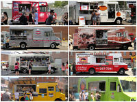 JOIN THE FOOD TRUCK REVOLUTION WITH A CUSTOM BUILD FOOD TRUCK