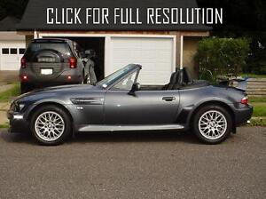 BMW Z3 Convertible wanted