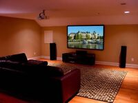 Smith's Home Theater