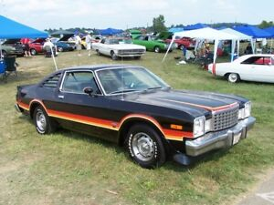 Wanted : 1978 Plymouth Volare / Road Runner Parts