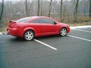 2007 Chevy Cobalt SS