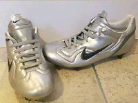 RARE Nike R9 football boots 2003